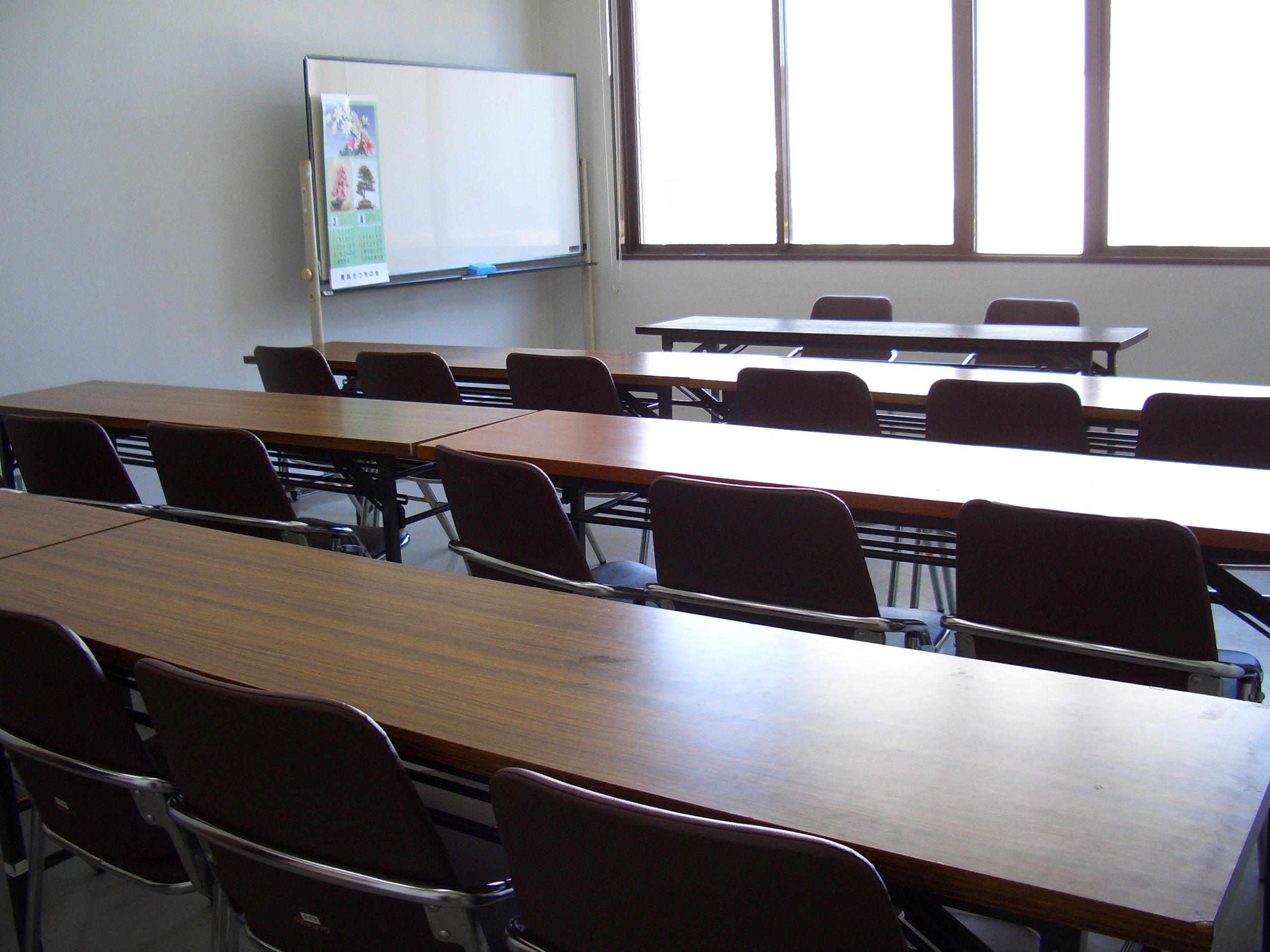 職業実習室
